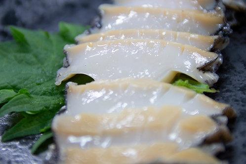 日式貴妃鮑魚片