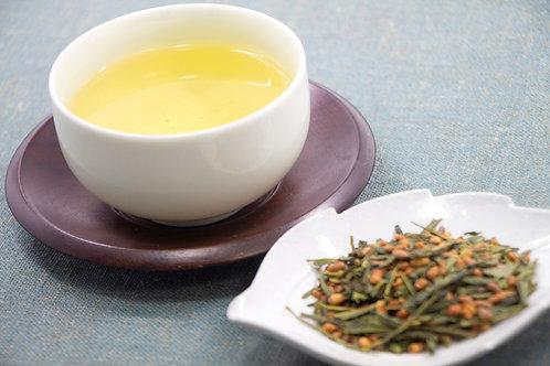 日本玄米茶