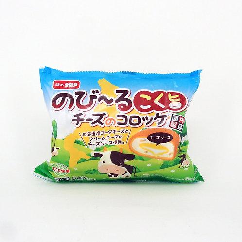 日本北海道芝士薯餅(5件)