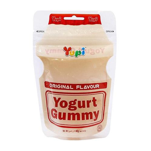 【兩件優惠價】Yupi 乳酸味橡皮糖