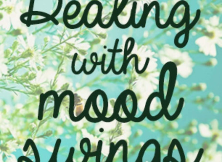 You Can Control Your Bad Moods