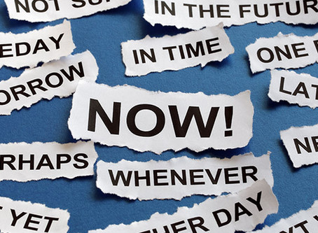 The Art of Getting Things Done,                       20 Ways to Stop Procrastinating