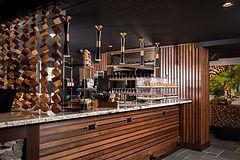 Lobby bar at Hotel Earl