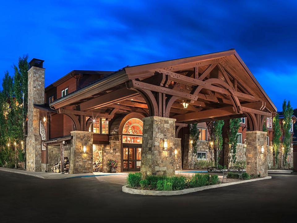 Wyoming Inn