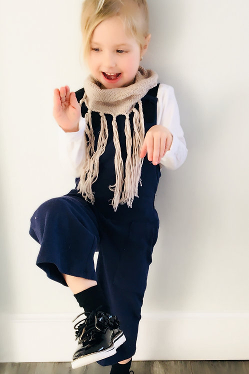 foulard tube