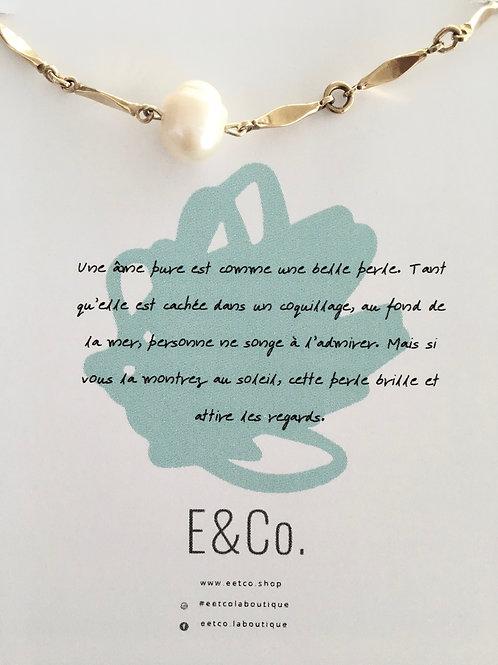 Bracelet collette