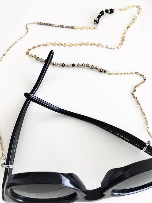 Cordon à lunette Gina