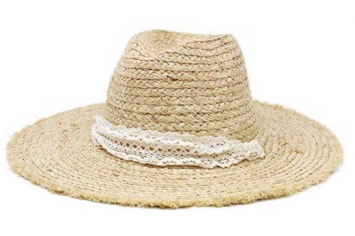 chapeau Adèle