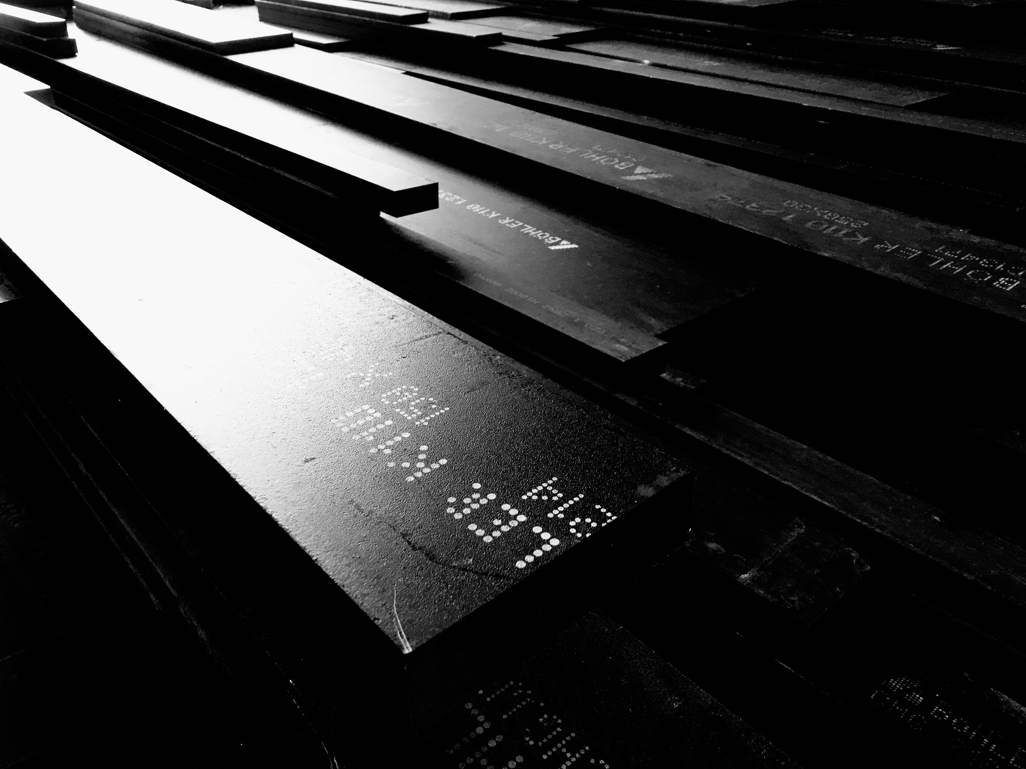 Çelik Satış