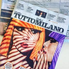 Tutto Milano, Italy