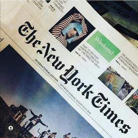 New york Times, USA