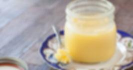Ghee, manteiga clarificada - Kalayasa Pradhta