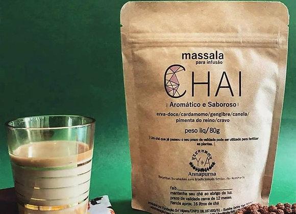 Massala Chai