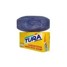 Tura Soap