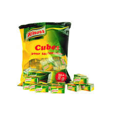 Knorr Cube