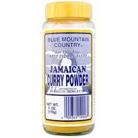 Blue Mountain Jamaican Curry