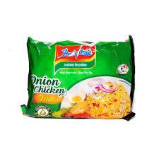 Indomine Noodles