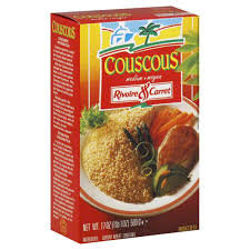 R&C Couscous