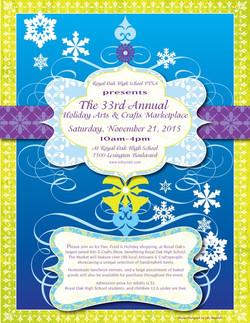 ROHS Holiday Arts & Crafts Marketpl
