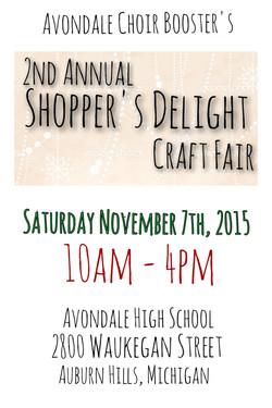 Avondale Shopper's Delight 2015