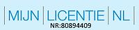 mijn licentie nl DM.png