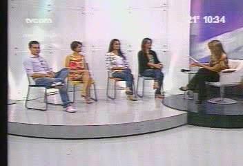 Programa Estúdio 36 - tvcom