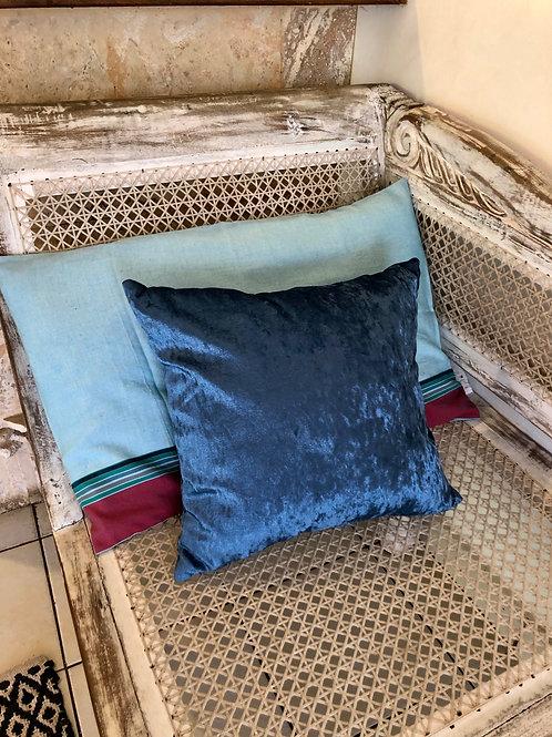Kikoy Cotton Pillow Case