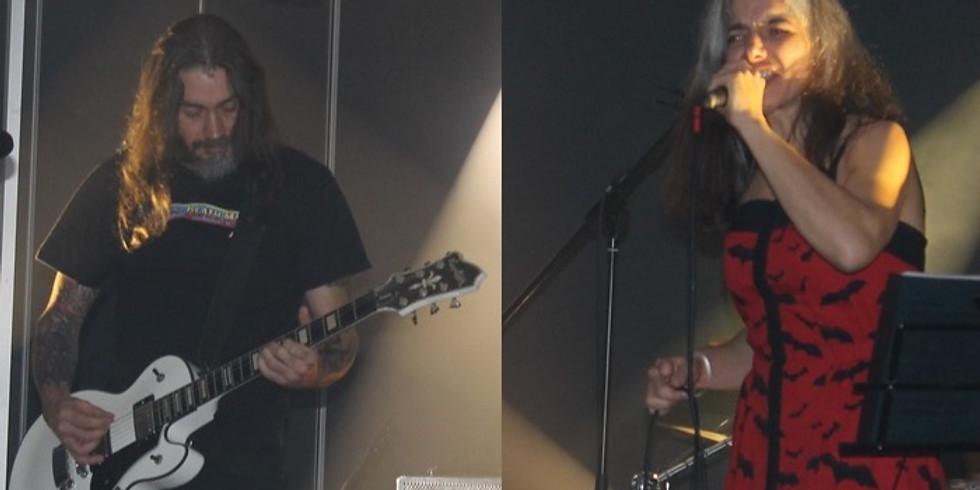 Concert MR&MRS LAGO