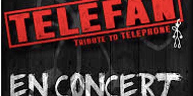 Concert TELEFAN