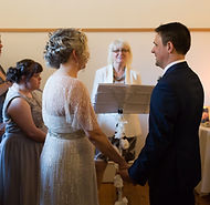 Wedding Celebrant Helen Churchill