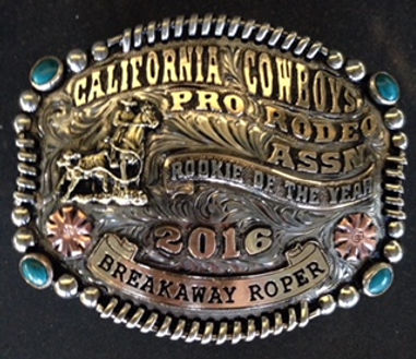 trophy buckle, laced edge,rodeo awards