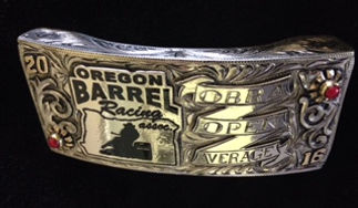 box buckle, trophy buckle, western, comfort fit