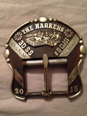 back cinch buckle, trophy buckles, rodeo awards