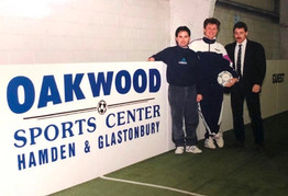Oakwood Hamden