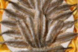 Рыбные снеки песчанка