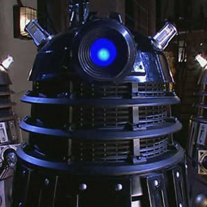 When Plungers touch, the secret confession of Dalek 366