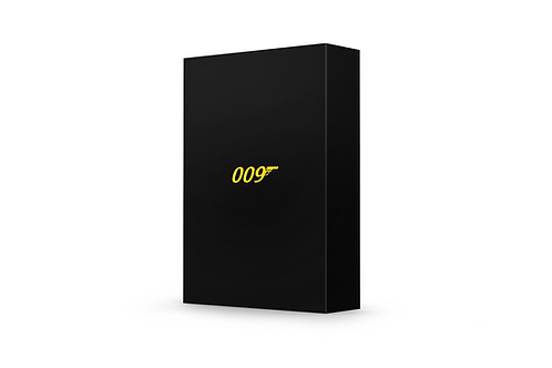 009 Album Package