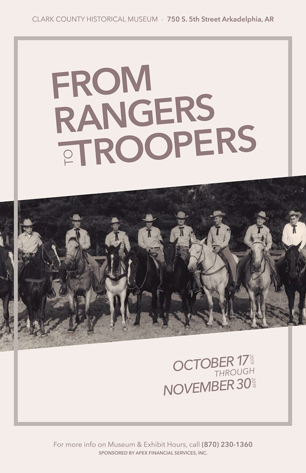 Rangers to Troopers
