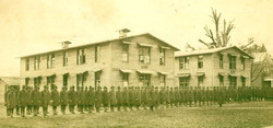WWI Training Camp