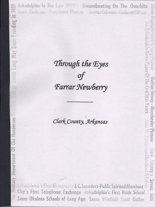 Through the Eyes of Farrah Newberry