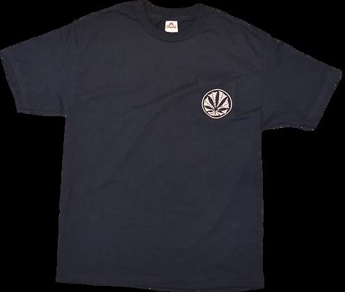 Dirtweed Breast Pocket Work T-Shirt