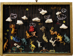 """""""Pluie d'animaux"""""""