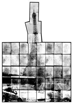 """""""EIFFEL TOWER"""""""