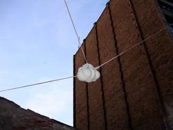 """""""Nuage Bondage"""", 2009"""