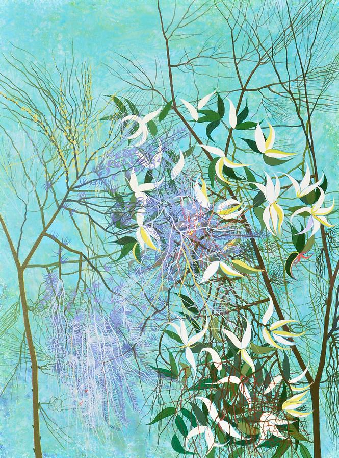 Spring Season 4 (2014) 90x120cms_edited.