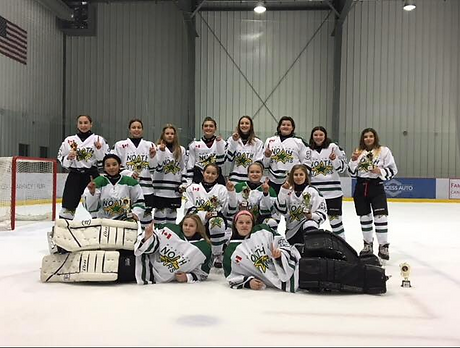 2006 Manitoba North Stars