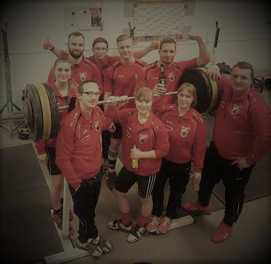 Als Team stark!!!!