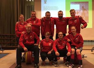 1. Bundesliga - Es geht wieder los!