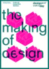 The Making of Design Poster, Langenthal, Schweiz