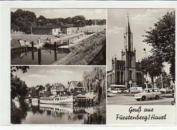 Fürstenberg Havel